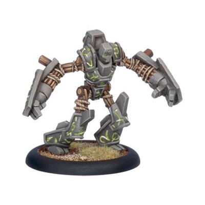 Circle Orboros Woldwatcher