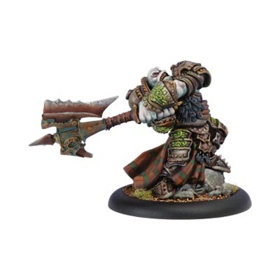 Trollblood Epic Madrak Ironhide